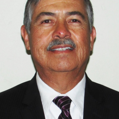 Elder Salvador Mercado