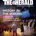 """The Herald """"History in the Making"""" – Apostolic Assemlbly"""