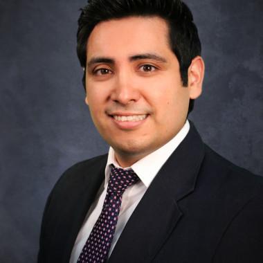 Ministro Frank Quezada