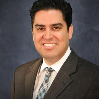 Pastor Tim Arroyo